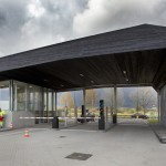 Het Architectuurgesprek - Eerste editie over architectuur & duurzaamheid