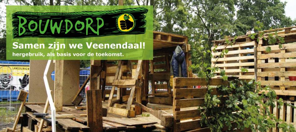 Bouwdorp Veenendaal 2020