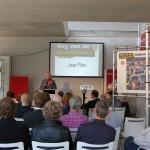 Foto-impressie Dag van de Architectuur in Veenendaal