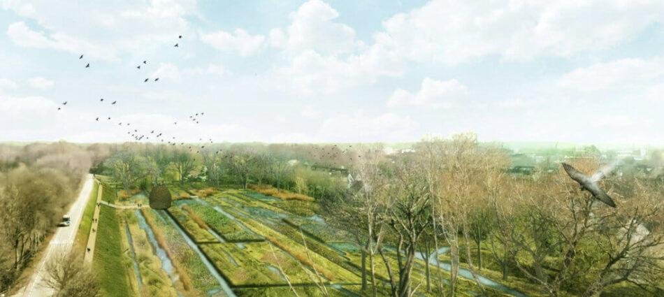 Winnaar 1e Veenendaalse Architectuurprijs bekent!