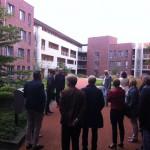Het Architectuurgesprek Veenendaal vergroening gebouwde omgeving en architectuur (2)