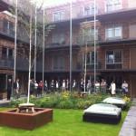 Het Architectuurgesprek Veenendaal vergroening gebouwde omgeving en architectuur (5)