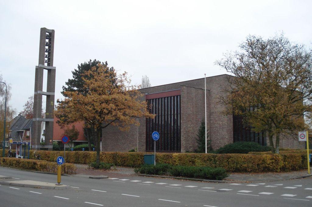 Petrakerk01 © Aart Aalbers