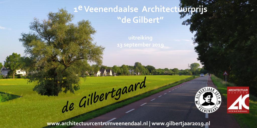 de Gilbert architectuurprijs - de Gilbertgaard