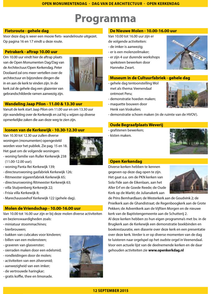 programma DvdA-2015